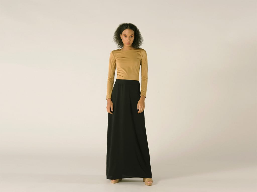 Alquimia Dress