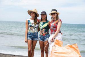 bodysuits plastico reciclado